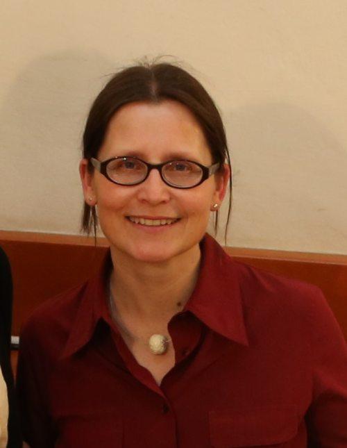 Claudia Gönitzer (© Foto: Claudia Gönitzer )