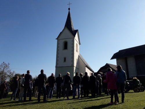 Erntedank in Tessendorf (AP)