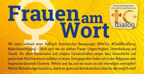 Ženske imajo besedo na celovški univerzi, 16.3.2018, ob 19.00 (© Foto: zp)