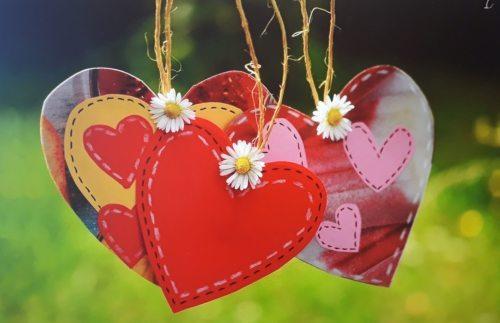 Kakor srce želi (slika: pixabay)