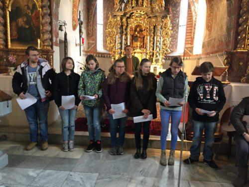 (© Foto: Pfarre St. Paul ob Ferndorf)