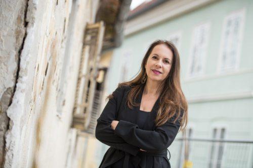 Isabella Straub, erfolgreiche Schriftstellerin aus Kärnten (Foto: Stefan Schweiger)