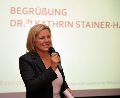 Politikwissenschaftlerin Dr. Kathrin Stainer-Hämmerle im Sonntag-Interview (Foto: Stainer-Hämmerle)