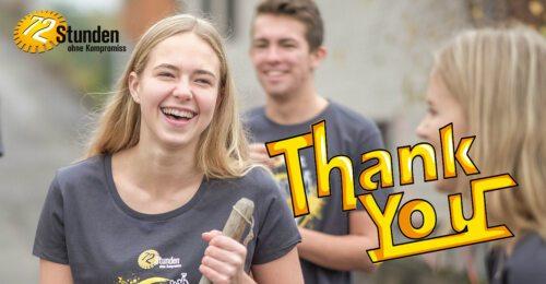 """Bild zum Eintrag '""""72 Stunden ohne Kompromiss"""": Tausende Jugendliche waren wieder im Dienst der guten Sache!'"""