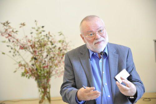 Ottmar Fuchs (Gotthardt)