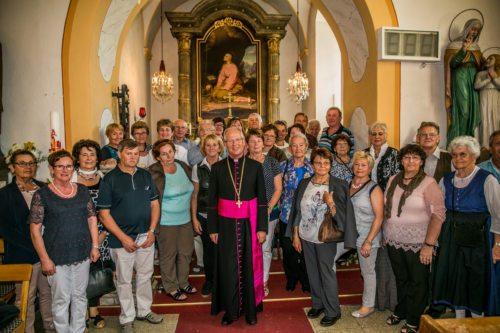 (© Foto: Kirchenchor St. Ulrich)
