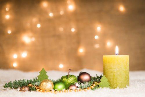 Bild: Advent Termine - Roraten Gottesdienste