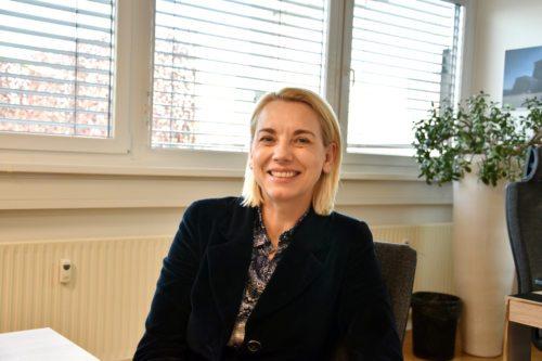 Angelika Mlinar (foto: Rihter/Nedelja)