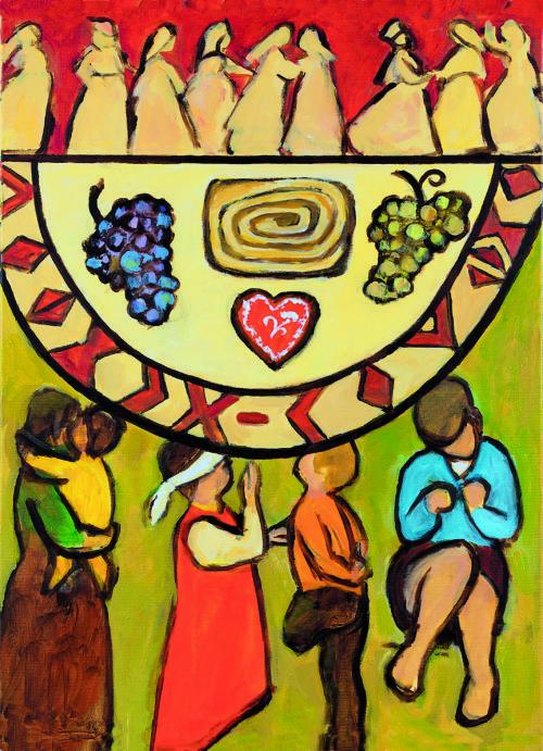 Svetovni molitveni dan žensk (bs)