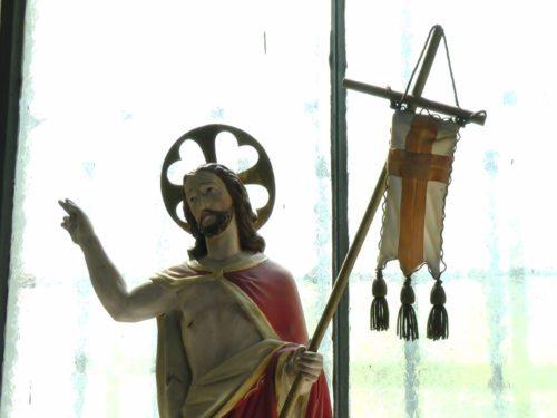 """OSTERN - """"Christ ist erstanden von der Marter alle."""" (Altes Kirchenlied) (© Foto: KH Kronawetter / Internetredaktion)"""