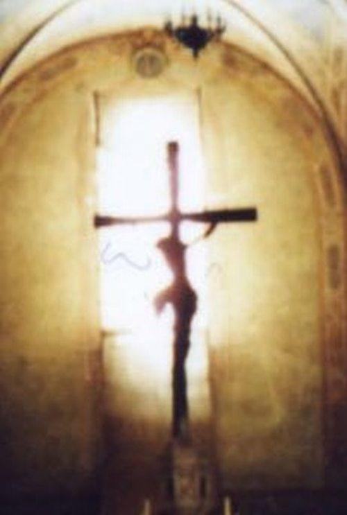 """""""Jesus Christus im Lichte der Auferstehung"""" (© Foto: Foto: fotomax)"""