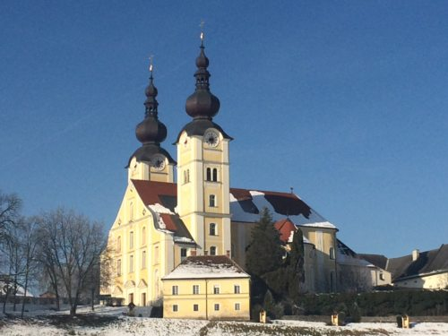 Basilika Maria Loreto  (© Foto: Edwin Wulz)