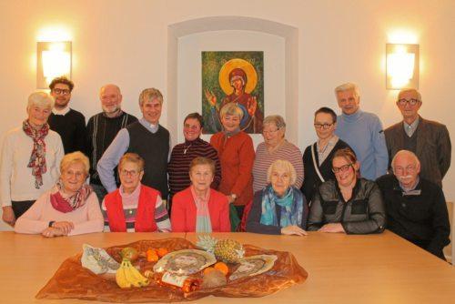 Auch im Vorjahr traf man sich zum interkonfessionellen Bibelabend im Rahmen der Gebetswoche für die Einheit aller Christen (Foto: Mag. Christian Smolle)