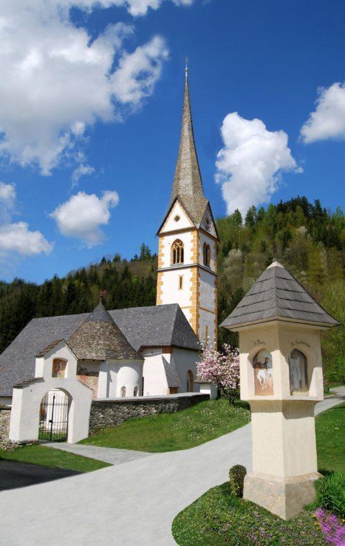 Katholische Kirche Harsefeld