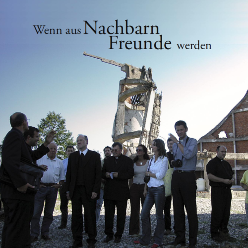 Der gemeinsame Aufbau von Kirche und Gesellschaft steht im Mittelpunkt der Diözesanpartnerschaft (© Foto: Diözese Gurk / Gotthardt)