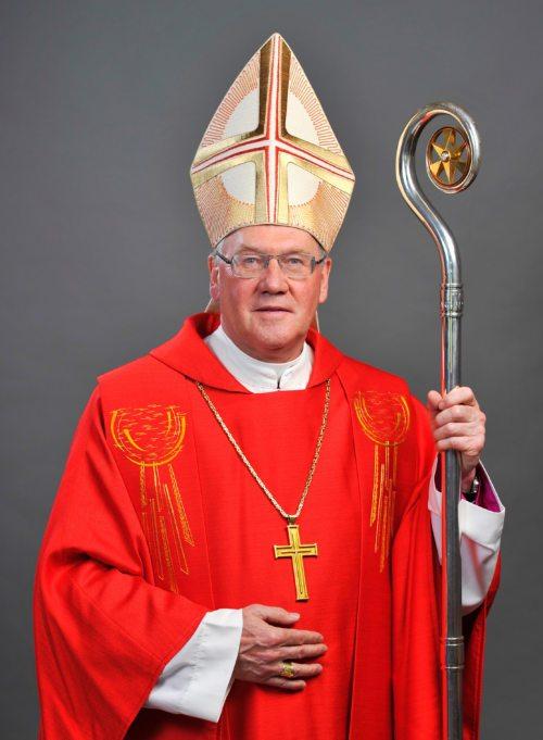 Bischof Alois Schwarz (© Foto: Pressestelle - Helge Bauer)