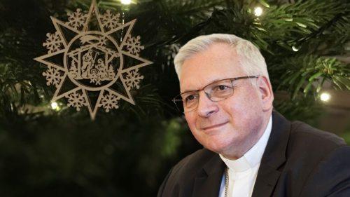 Bischof Dr. Werner Freistetter (Archivfotos: KH Kronawetter / Internetredaktion)