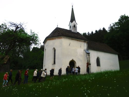 St. Andrä/Kollerhof