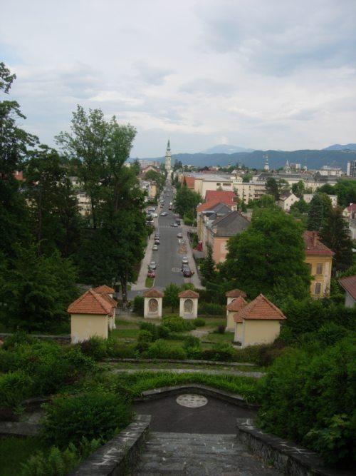 Die Kirchen Klagenfurts laden zu den Gottesdiensten ein. (© Foto: Stadtpastoral)