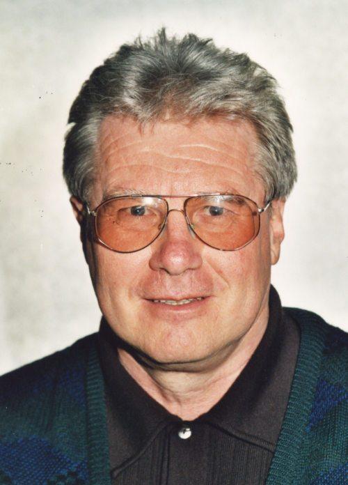 Pfarrer Blüml feiert 70. Geburtstag. (© Foto: Pressestelle)