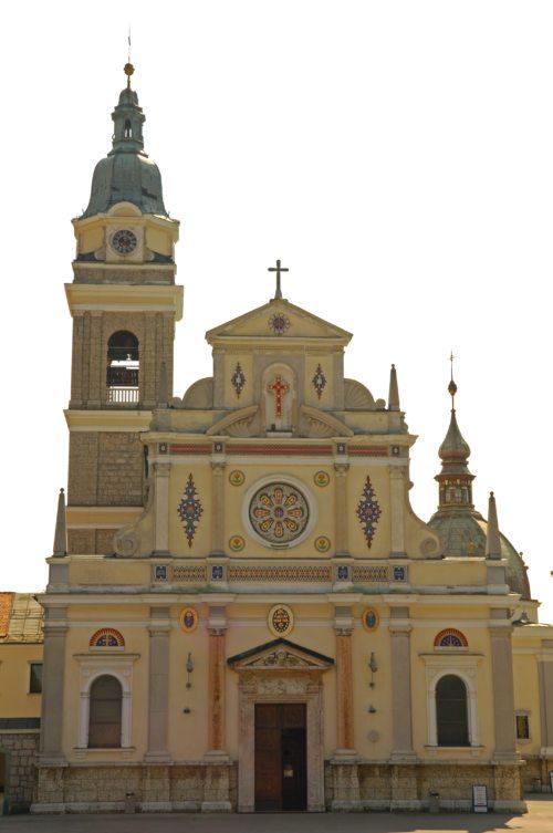 Bazilika na Brezjah (PZ)