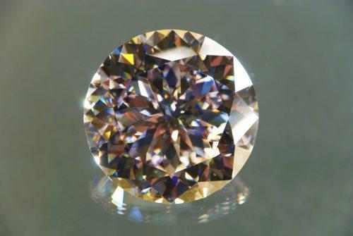 Die Familie, ein wertvoller Diamant, in dem verschiedene Facetten menschlichen Zusammenlebens aufleuchten. (© Foto: morguefile.com/imelenchon)