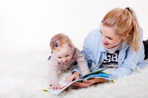 Eltern-Kind-GruppenleiterIn werden; Foto:pixabay