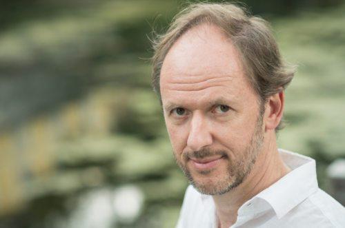Kabarettist Christian Hölbling. Foto: Arnold Pöschl