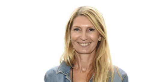 Christiane Ogris (Nedelja)