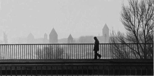 Brücke in Armenien © Alfred Woschitz
