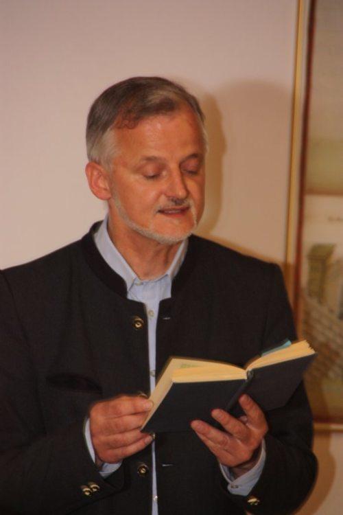 Kan. Mag. Josef Klaus Donko, Stiftspfarrer (© Foto: Pfarre)