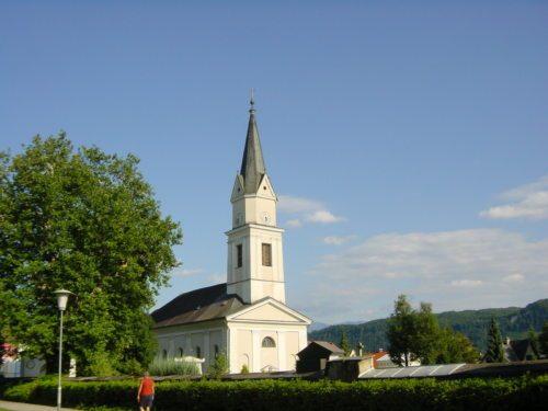 Pfarre St. Ruprecht