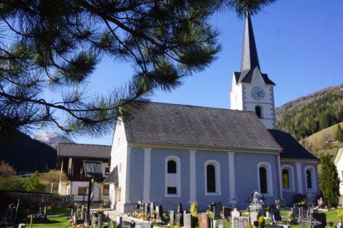 St. Martin (© Foto: Foto Prettner Martin)