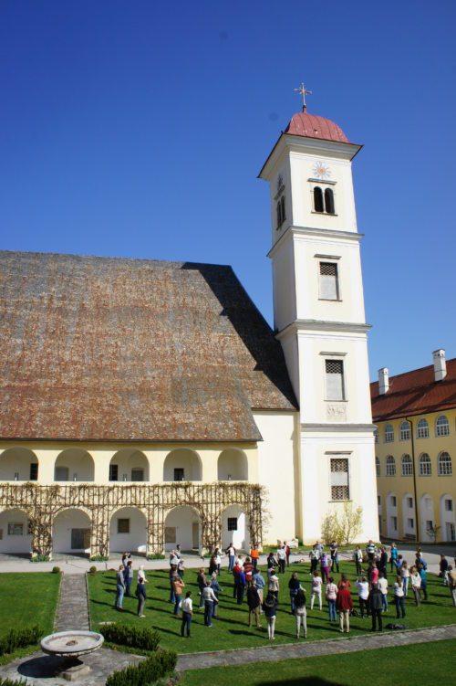 49. Werktage für Kirchenmusik (© Foto: A.S.)