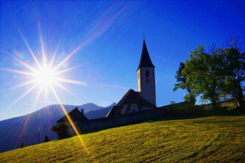 St. Lorenzen (© Foto: Foto Prettner Martin)