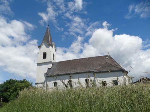 Filialkirche am Lamprechtsberg