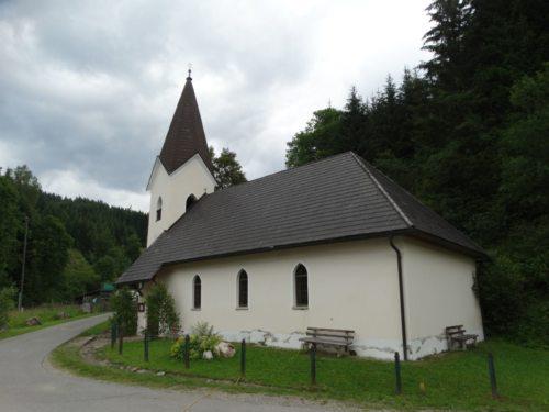 Filialkirche St. Vinzenz (foto:mw)