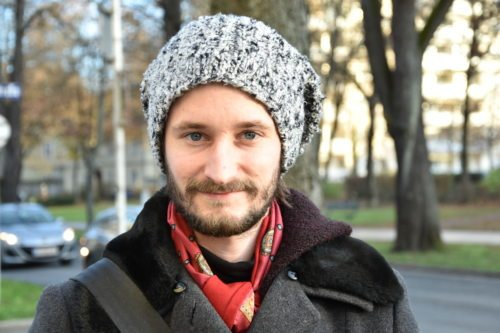 Dorian Krištof (Opetnik)