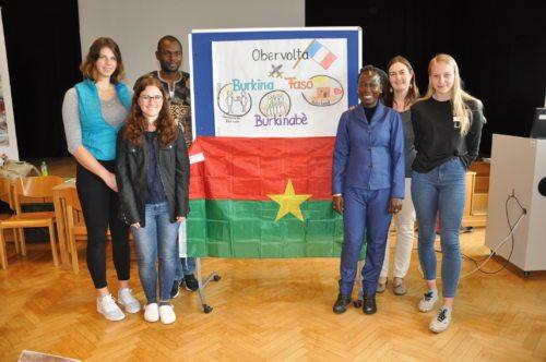 Gäste aus Burkina Faso in Kärnten (Foto: Welthaus)