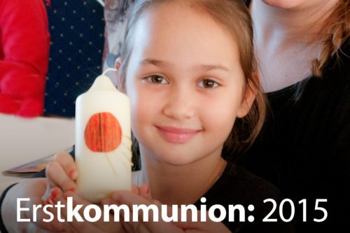 Die Erstkommunionsvorbereitung im Pfarrzentrum Hörzendorf (© Foto: gezanetwork.com)