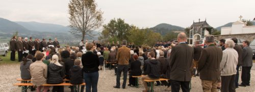 Es feiern wir in Hörzendorf (© Foto: gezanetwork.com)