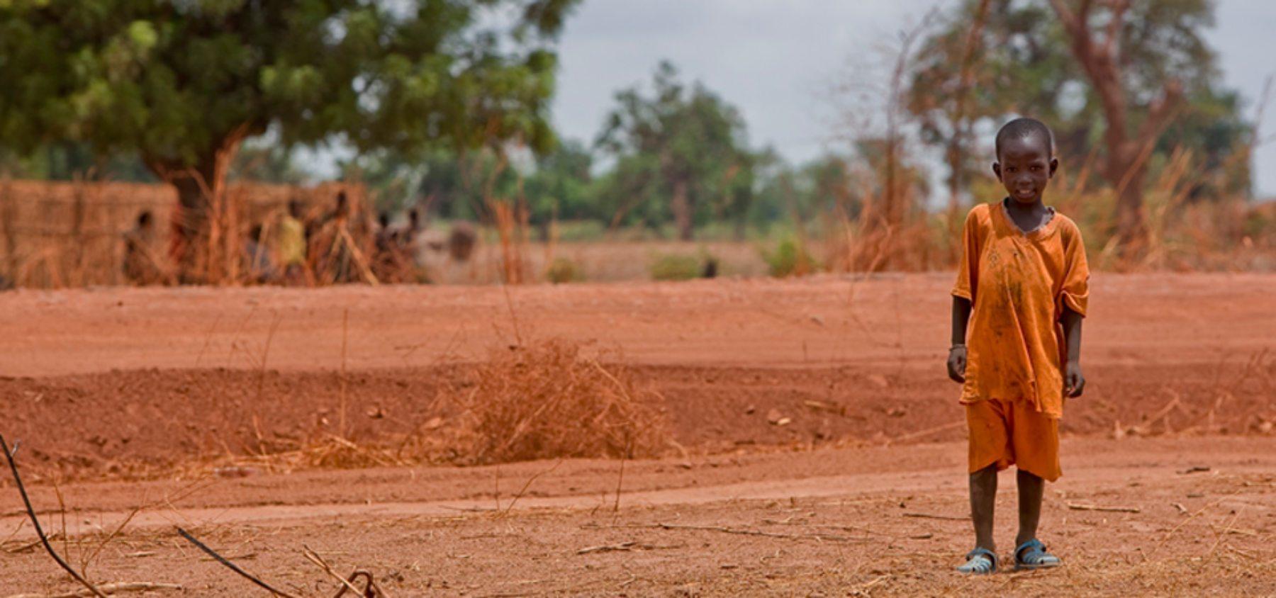Dürre Afrika