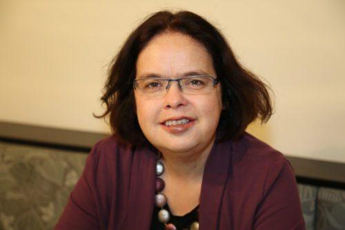 Elisabeth Anker (Opetnik)