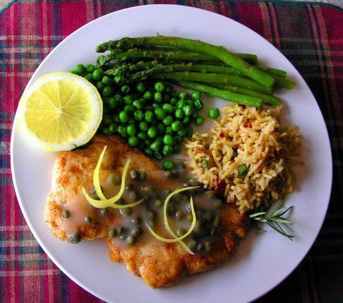 Wie gut, dass wir immer zu essen haben. Dafür danken wir Gott. (© Foto: Foto: morguefile.com)