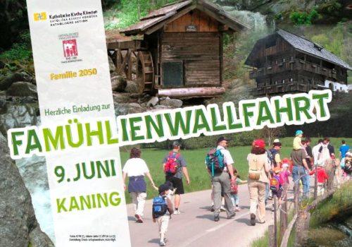 Der idyllische Mühlenwanderweg in Kaning. (© Foto: KFW)