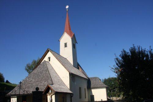 Filialkirche St. Bartlmä (fotogard)