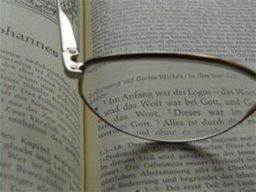 Bibel (© Foto: pixelio.de)