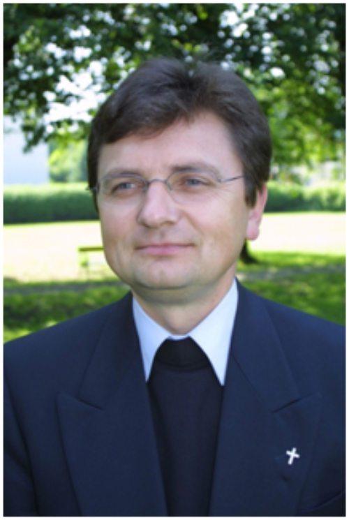 Franjo Vidovic (© Foto: Maringer)