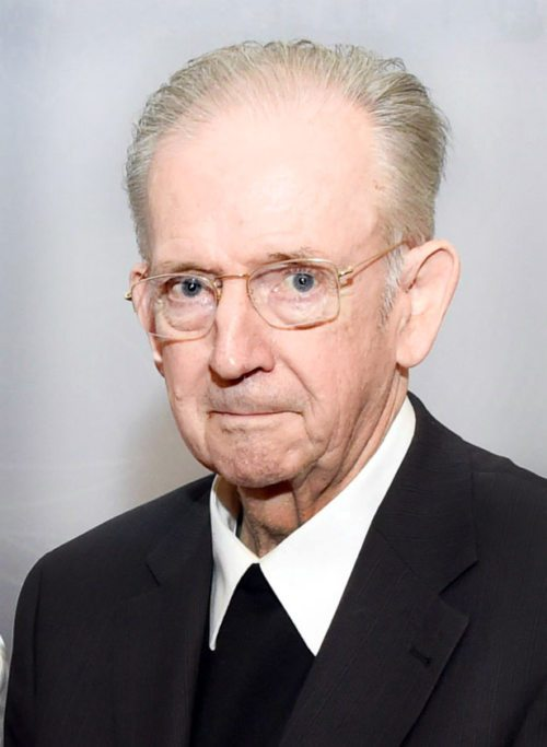 Prälat Frankl feiert 80. Geburtstag. Foto: LPD/Fritz