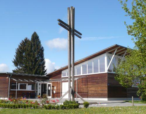 Franz von Sales Zentrum (© Foto: fvs)